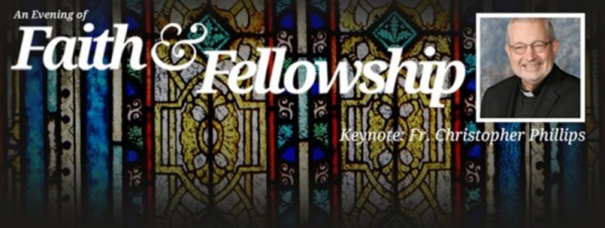 An Evening of Faith and Fellowship